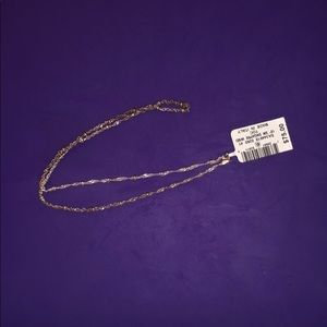 Giani Bernini Singapore Necklace